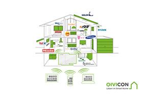 Deutsche Telekom Seeks Uk Us Partners For Qivicon Open Smart Home