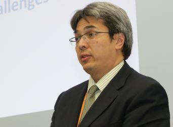 Emil Berthelsen of Machina Research