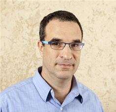 Ofir Zemer, CEO of Cellwize