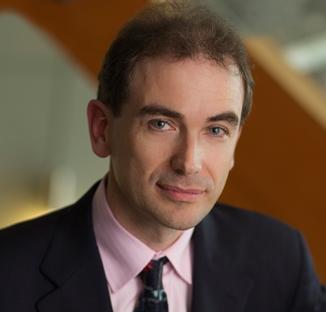 Philippe Guillemette of Sierra Wireless