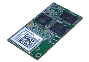 LAN-card