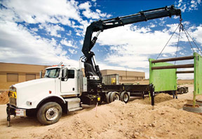 truck-M2M