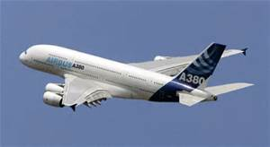 European aviation industry may benefit