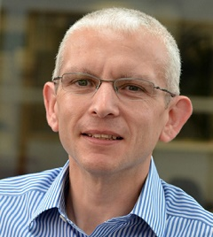 Paul Beastall, Cambridge Consultants