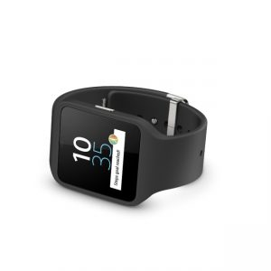 Sony smartwatch