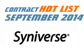 M2M Contract Hot List – August/September 2014