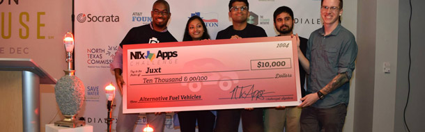 Next IoT innovation may come from new hackathon-incubator hybrids like the NTx App Challenge
