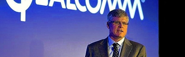 CSR's $2.5bn sale to Qualcomm follows Huawei's grab for Neul, adds to list of IoT value investments