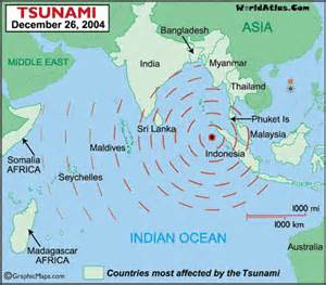 tsunami warning system in india pdf