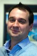 Catalin Cosoi, chief security strategist, Bitdefender