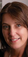 Lorna Goulden, director, Creative Innovation Works