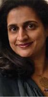 Nina Bhatia, commercial director at British Gas