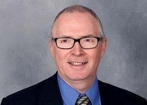 Jerry O'Gorman, CEO & president of B+B SmartWorx