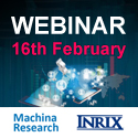 INRIX webinar