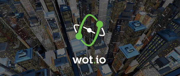 wot.io solutions