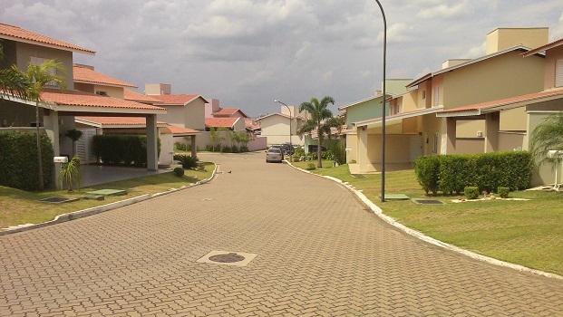 A smart village in Brazil