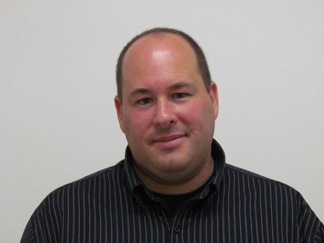 Digi's information security officer, Don Schleede