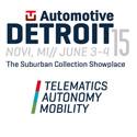 Telematics Detroit