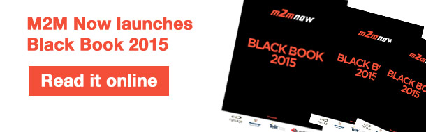 M2M Now launches Black Book 2015 with five unique analyst reports