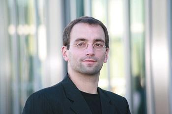 Freelance M2M writer, Ludger Voetz