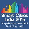 Smart Cities India 2015