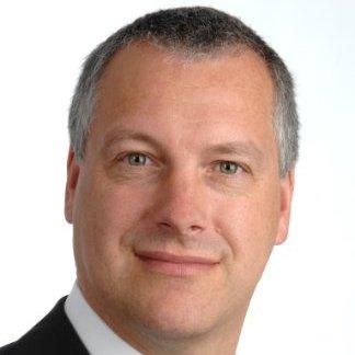 Andreas Schierenbeck, CEO, ThyssenKrupp Elevator