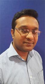 Debarun Guha Thakurta