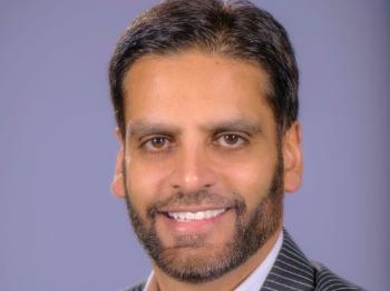 Irfan Khan of SAP