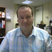 Tim Hather