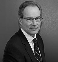 Will Gibson CEO Telensa