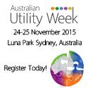 Australian Utility Week