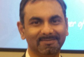 Mobeen Khan, AVP, AT&T Industrial IoT Solutions