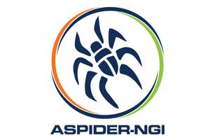 Aspider Logo