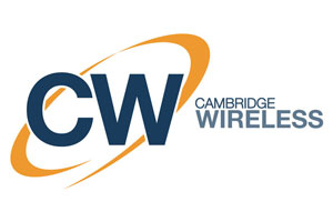 cambridhe wireless logo