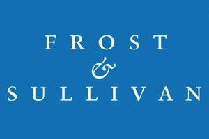 Frost Sullivan logo
