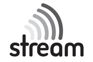 Stream logo