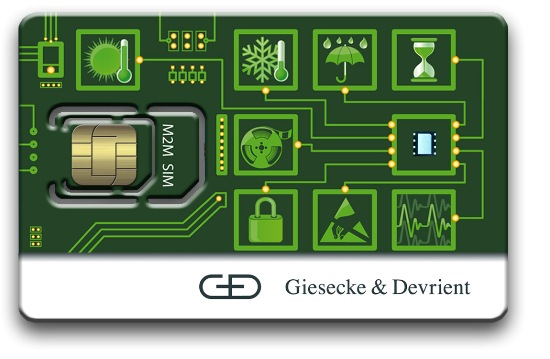 Giesecke & Devrient teams up with IBM on new connected