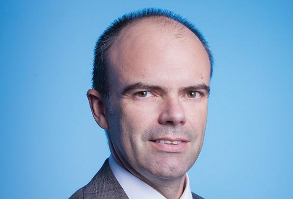 Miguel Angel Garcia Matatoros of Blue Telecom Consulting