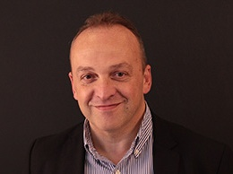 Michel Verbist, head of business development satellite solutions, Orange Business Services