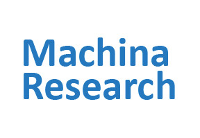 machina research logo