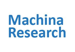 machina research logo