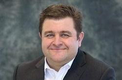 Jason Price, sales and marketing director, Isotrak