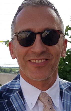 Matteo Gamberini, head of operations and business offers, CoopVoce
