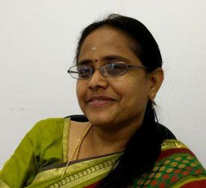 Meena Krishnan, vice president of Prodapt