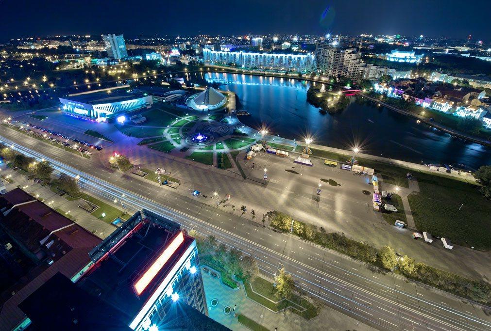 TELENSA Independence_Avenue_Minsk (Attribution - Ian Kalkbrenner)