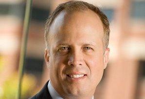 Andy Greig, VP of sales, North America of Aeris.
