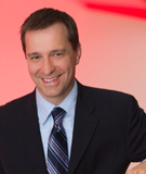 Jason Krause, SVP, Enterprise Solutions, Sierra Wireless