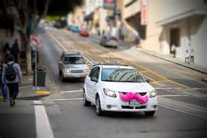 Car-as-a-Service firms like Lyft are set to disrupt
