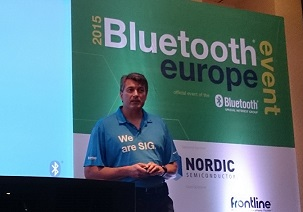 Mark Powell, Bluetooth SIG