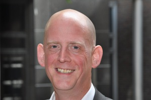 Matt Hatton, founder and CEO, Machina Research